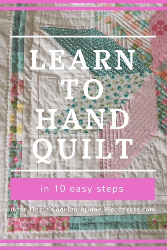 10 easy steps
